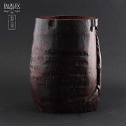 Bamboo Bowl - 1