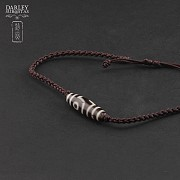 Necklace Tibetan Dzi - 3