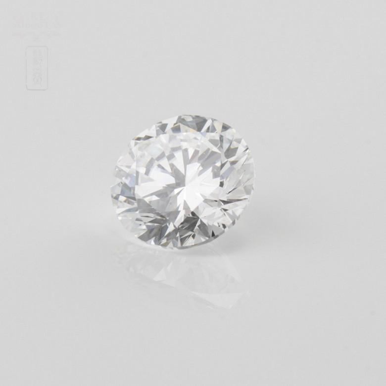 1.51克拉天然钻石,明亮式切割 - 3