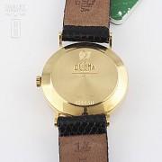 Reloj Señora Dogma mod 390 - 2