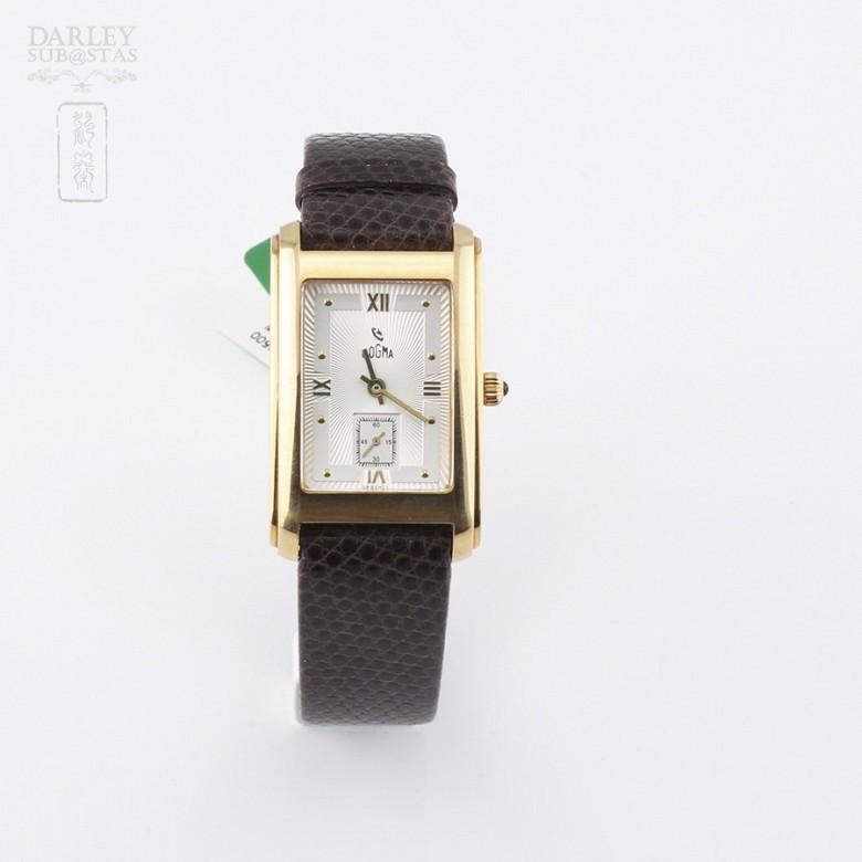 Reloj Caballero Dogma mod 477 - 3