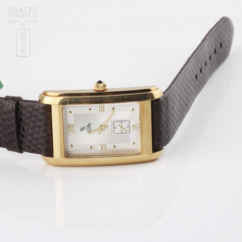 Reloj Caballero Dogma mod 477 - 1