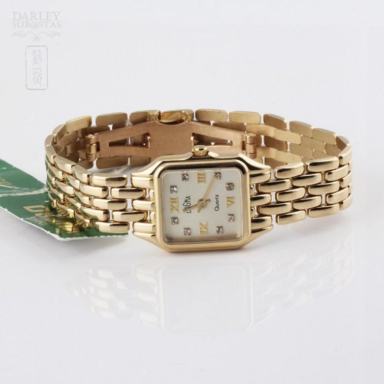 Reloj Señora Dogma 420651 4873 Oro 18k - 1