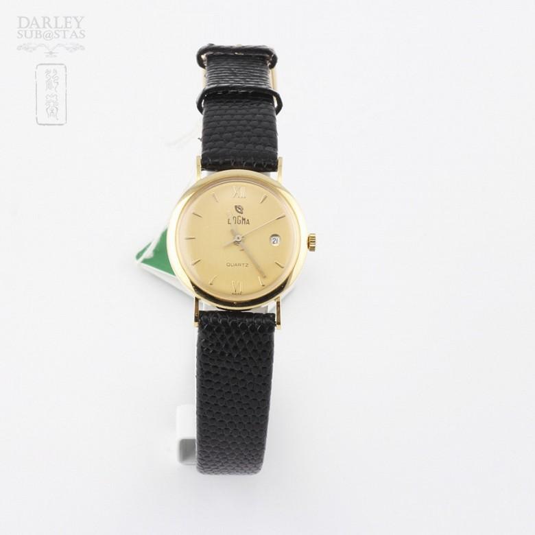 Reloj Señora Dogma mod 390