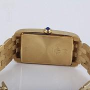 Knight watch Dogma 362.419917 / 18k Gold 4858 - 2