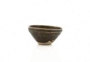 Cuenco de cerámica estilo Song.