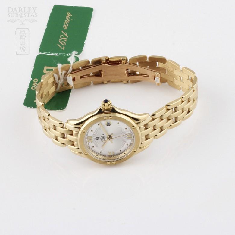 Reloj Señora Dogma 419420 4844 Oro 18k - 1