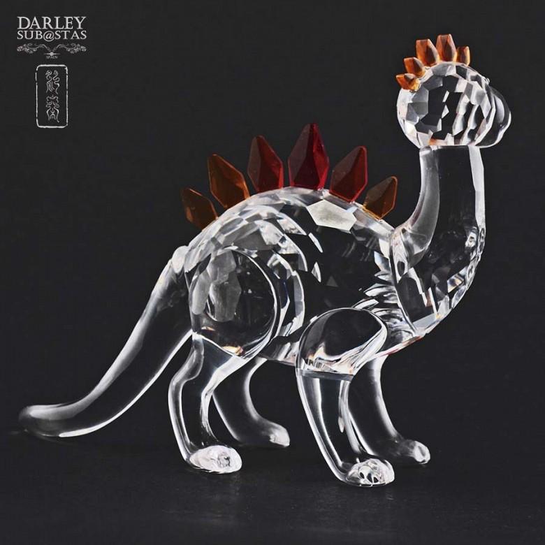 Dinosaur Swarovski - 4