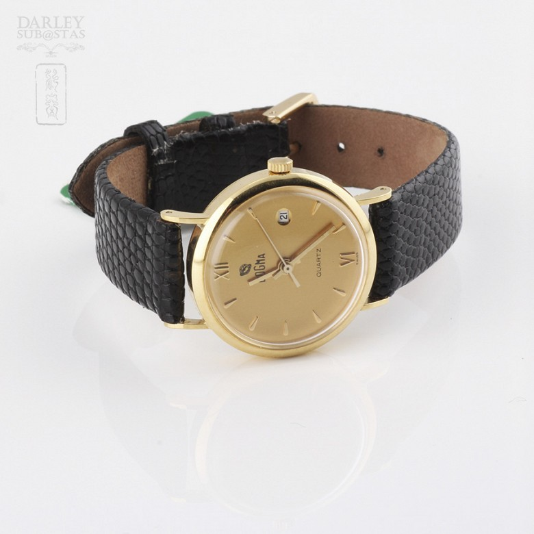Dogma mod Ladies Watch 390 - 1
