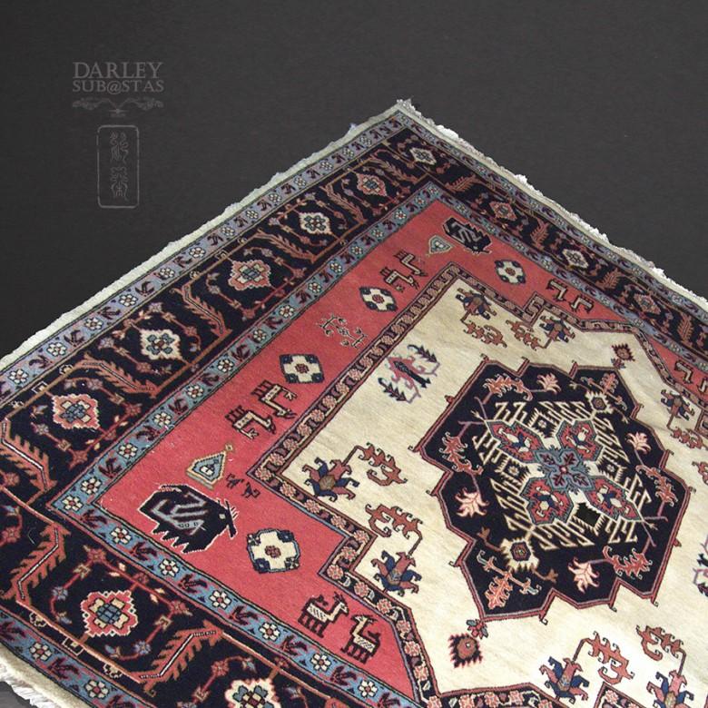 波斯地毯 卡尚.伊朗 Kashan, Irán - 1