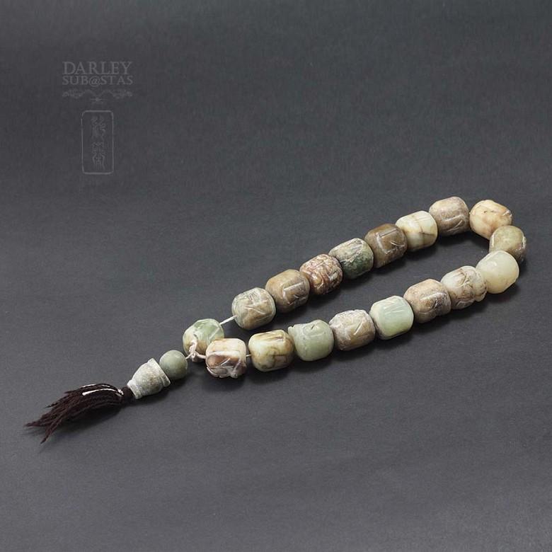 Collar de jade - 4