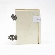 Ivory Missal, meds.s.XIX. - 8