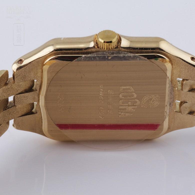 Reloj Señora Dogma 420651 4873 Oro 18k - 2