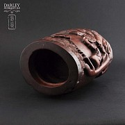Bamboo Bowl - 2