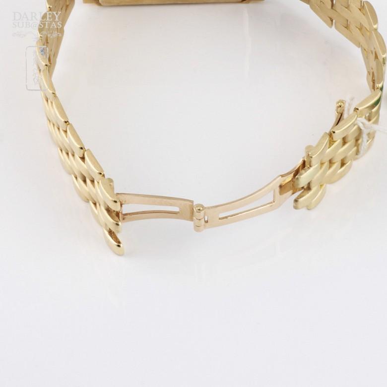 Watch Men Dogma 418615 18k Gold, Sapphire on crown - 3