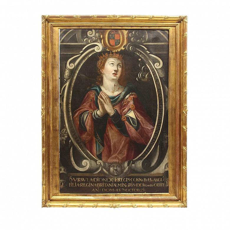 Juan de Roelas (Atrib.) (1560-1625)
