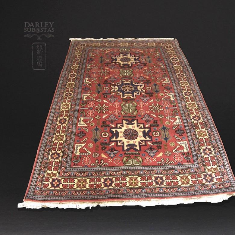 Kashmar Persian rug.
