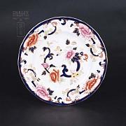 Mason's plate