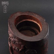 Bamboo Bowl - 4