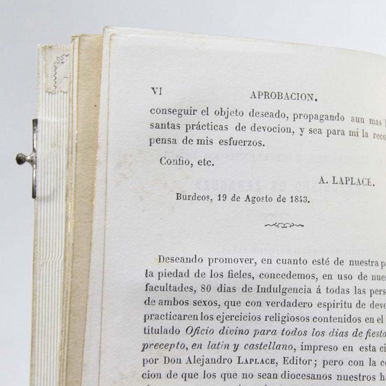 Ivory Missal, meds.s.XIX. - 3