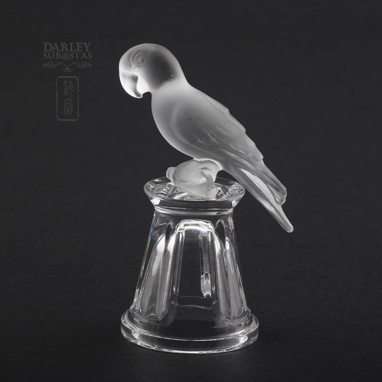 Aves en cristal de Swarovski - 2