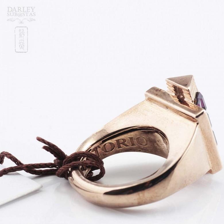 Original anillo diseño