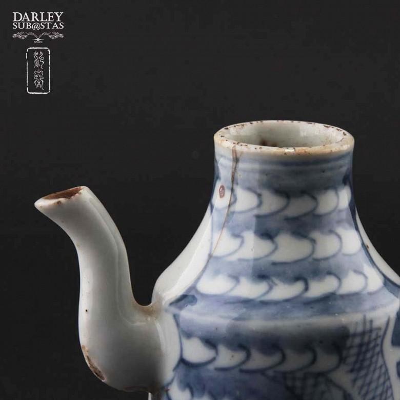 China dairy mini nineteenth century - 1