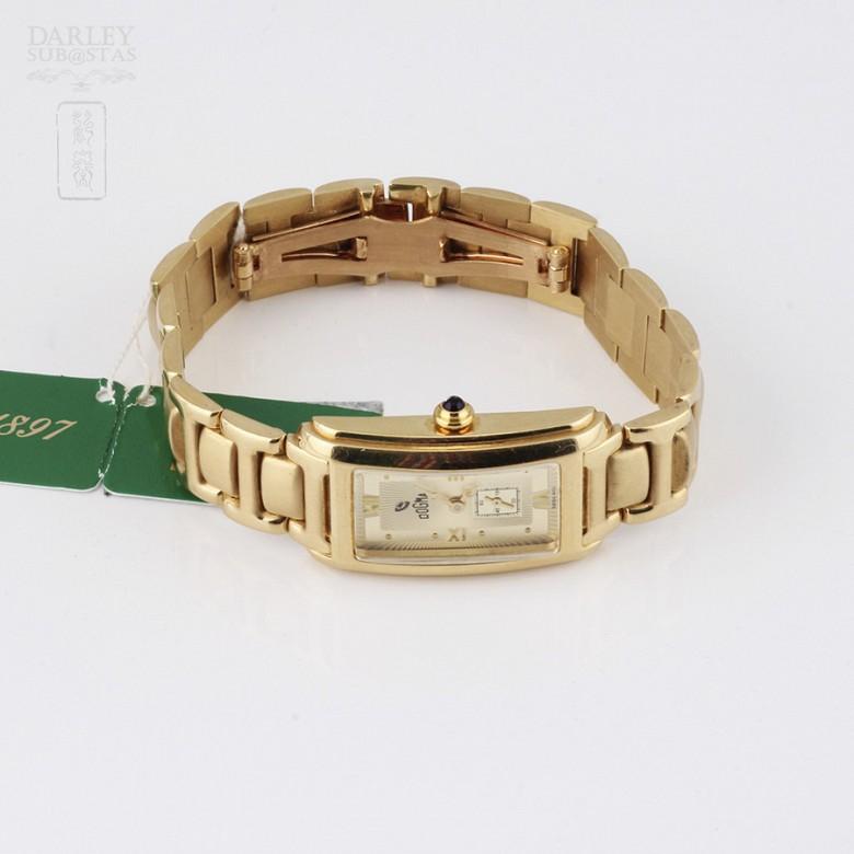 Dogma Ladies Watch 18k Gold 415707 3814 - 1