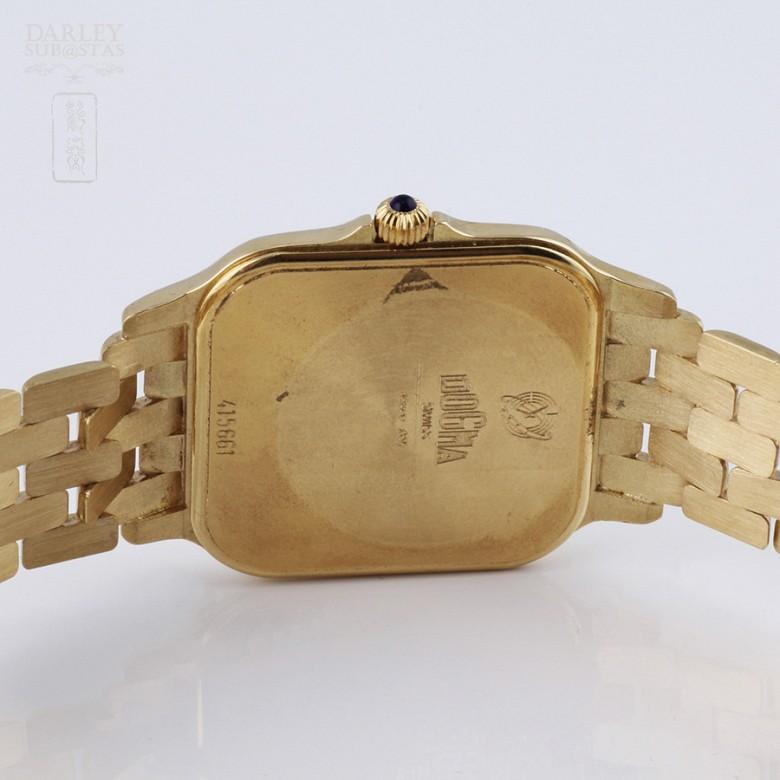Reloj Caballero Dogma 415661 Oro 18k - 2