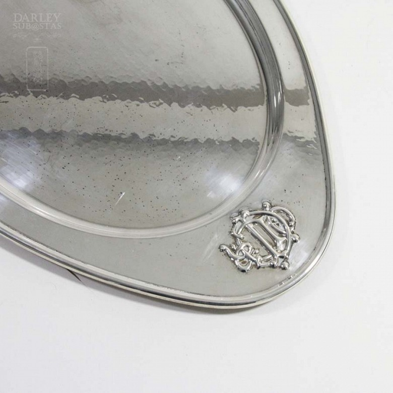 Tray of Christian Dior - 2