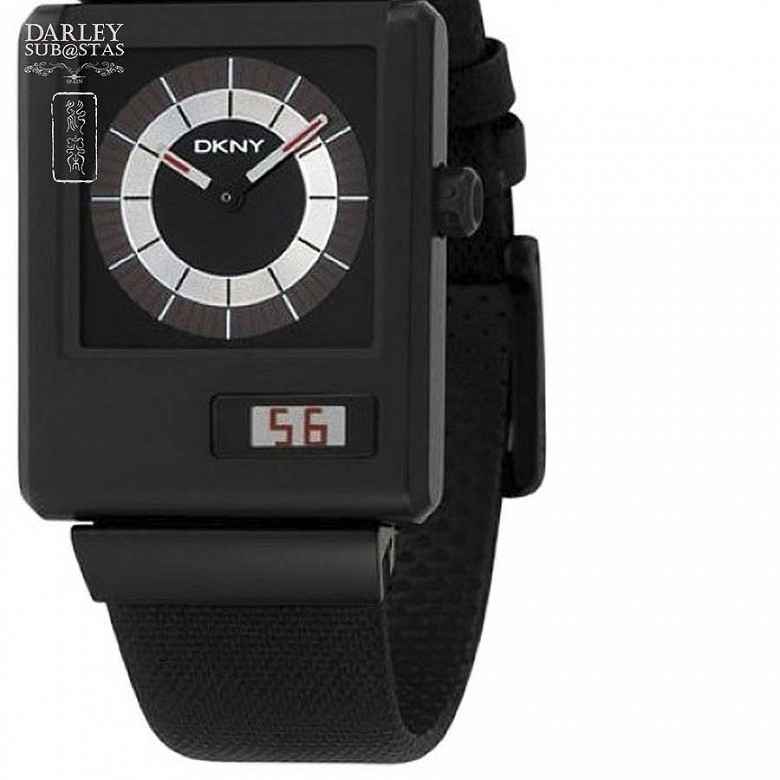 Unisex watch DKNY - 2