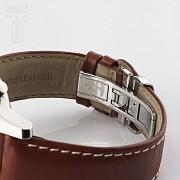 Reloj Caballero Mido Cronógrafo (nuevo) - 2