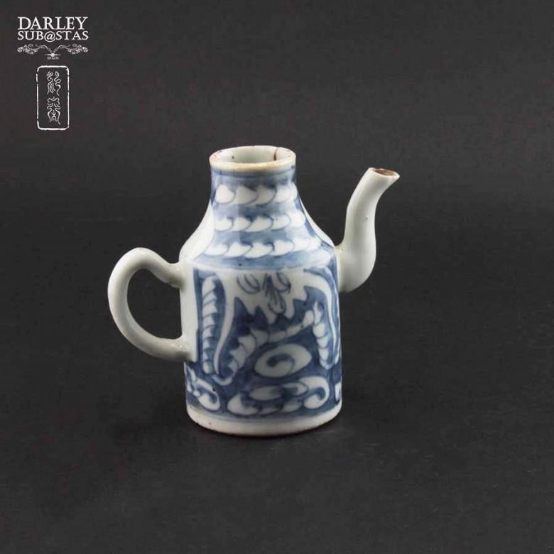 China dairy mini nineteenth century - 2