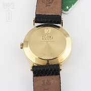 Dogma mod Ladies Watch 390 - 2