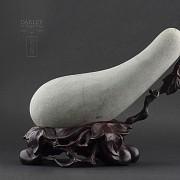 Berenjena de piedra natural - 3