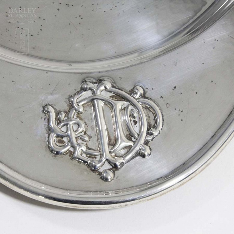 Tray of Christian Dior - 3