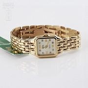 Dogma Ladies Watch 18k Gold 420651 4873 - 1