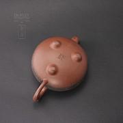 宜兴老紫砂壶 - 4