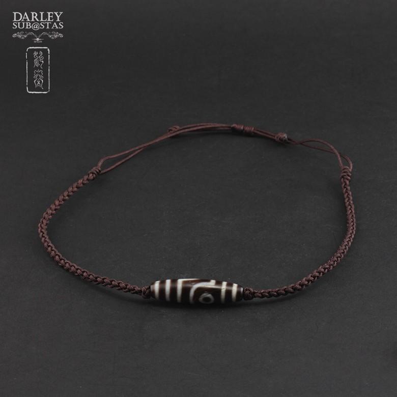 Collar Zdi Tibetano