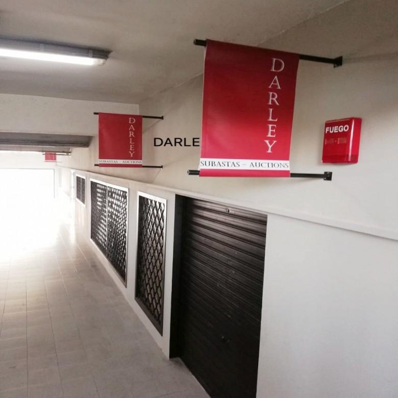 Próxima Inauguración Nueva Sala de Subastas Darley