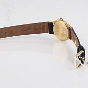 Reloj Señora Dogma mod 517 oro - 3