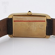 Reloj Caballero Dogma mod 477 - 2