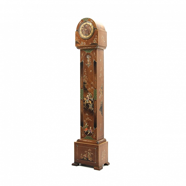 Grandmother Clock Enfield clock co. (1929-1937)