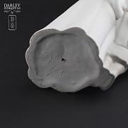 Porceva 瓷器人物摆件 - 4
