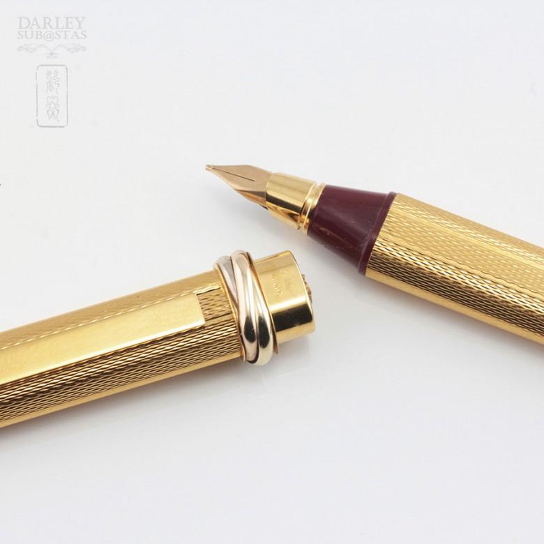 Estilográfica Must Cartier - 4