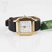 Reloj Oro Caballero Dogma (nuevo) - 1