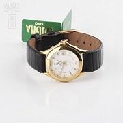 Reloj Señora Dogma mod 517 oro - 1