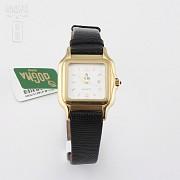 Reloj Oro Caballero Dogma (nuevo)