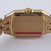Dogma Ladies Watch 18k Gold 420651 4873 - 2