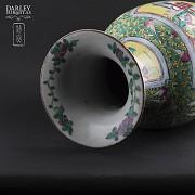 十九世紀 中國花瓶 - 4